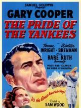 Гордость янки / The Pride of the Yankees