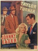 Джонни Игер / Johnny Eager