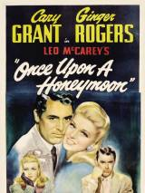 Однажды в медовый месяц / Once Upon a Honeymoon