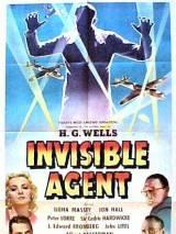 Невидимый агент / Invisible Agent
