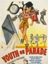 Парад молодости / Youth on Parade