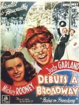 Юнцы на Бродвее / Babes on Broadway
