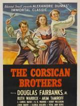 Корсиканские братья / The Corsican Brothers