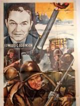 Разгром немецких войск под Москвой / Moscow Strikes Back