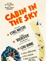 Хижина на небесах / Cabin in the Sky