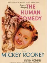 Человеческая комедия / The Human Comedy