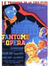 Призрак оперы / Phantom of the Opera