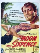 Луна и шестипенсовик / The Moon and Sixpence