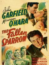 Падший воробей / The Fallen Sparrow