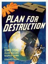 План уничтожения / Plan for Destruction