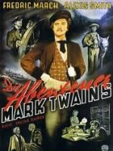 Приключения Марка Твена / The Adventures of Mark Twain
