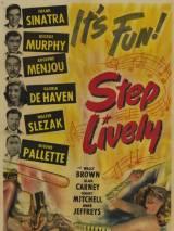 Шагай веселее / Step Lively