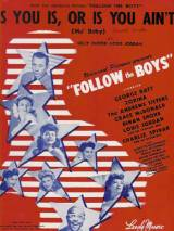 Следуя за парнями / Follow the Boys