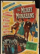 Мэрри Монаханс / The Merry Monahans