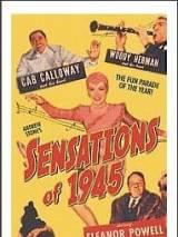 Сенсации 1945-го года / Sensations of 1945