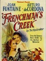 Бухта пирата / Frenchman`s Creek