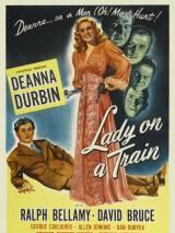 Леди в поезде / Lady on a Train