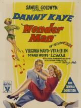 Чудо-человек / Wonder Man