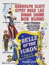 Красавица Юкона / Belle of the Yukon