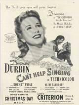 Не могу не петь / Can`t Help Singing