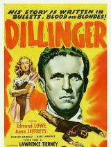 Диллинджер / Dillinger