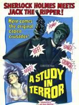 Изучение террора / A Study in Terror