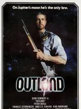Чужая земля / Outland