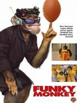 Волосатая история / Funky Monkey
