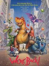 Мы вернулись! История динозавра / We`re Back! A Dinosaur`s Story