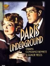 Парижское подземелье / Paris Underground