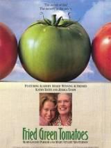 """Постер к фильму """"Жареные зеленые томаты"""""""