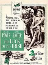 Удача ирландца / The Luck of the Irish
