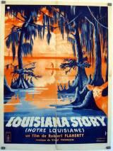 Луизианская история / Louisiana Story