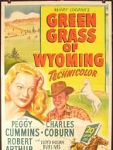 Зеленая трава Вайоминга / Green Grass of Wyoming