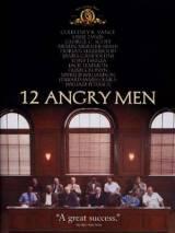 """Постер к фильму """"Двенадцать разгневанных мужчин"""""""