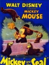 Микки и тюлень / Mickey and the Seal