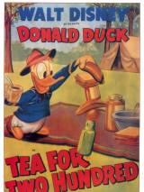 Чай для двухсот / Tea for Two Hundred