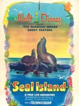 Остров тюленей / Seal Island