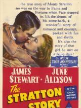 История Страттона / The Stratton Story
