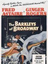 Парочка Баркли с Бродвея / The Barkleys of Broadway