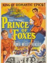 Коварный лис Борджиа / Prince of Foxes