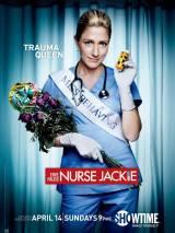 Сестра Джеки / Nurse Jackie