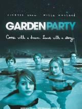 Вечеринка в саду / Garden Party