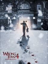Поворот не туда 4: Кровавое начало / Wrong Turn 4: Bloody Beginnings