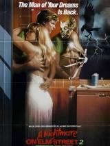 Кошмар на улице Вязов 2: Месть Фредди / A Nightmare on Elm Street Part 2: Freddy`s Revenge