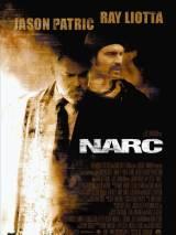 Наркобарон / Narc