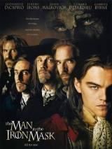 """Постер к фильму """"Человек в железной маске"""""""