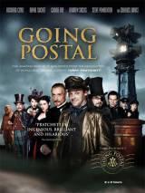 Опочтарение / Going Postal