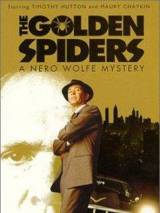 Золотые пауки / The Golden Spiders: A Nero Wolfe Mystery