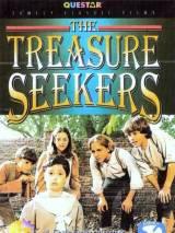 Искатели сокровищ / The Treasure Seekers